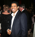 Chester Gregory Attends the Catch Me If You Can Opening Night After Party Held At Cipriani 42nd Street, 4/10/11