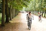 Versailles Palace Park and Gardens, Paris, France
