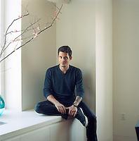 John Mayer's Manhattan Pad