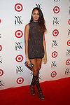 Victoria's Secret Model Joan Smalls Attends Target and IMG kick off New York Fashion Week: The Shows at The Park at Moynihan Station