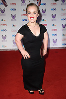 LONDON, UK. October 31, 2016: Ellie Simmonds at the Pride of Britain Awards 2016 at the Grosvenor House Hotel, London.<br /> Picture: Steve Vas/Featureflash/SilverHub 0208 004 5359/ 07711 972644 Editors@silverhubmedia.com