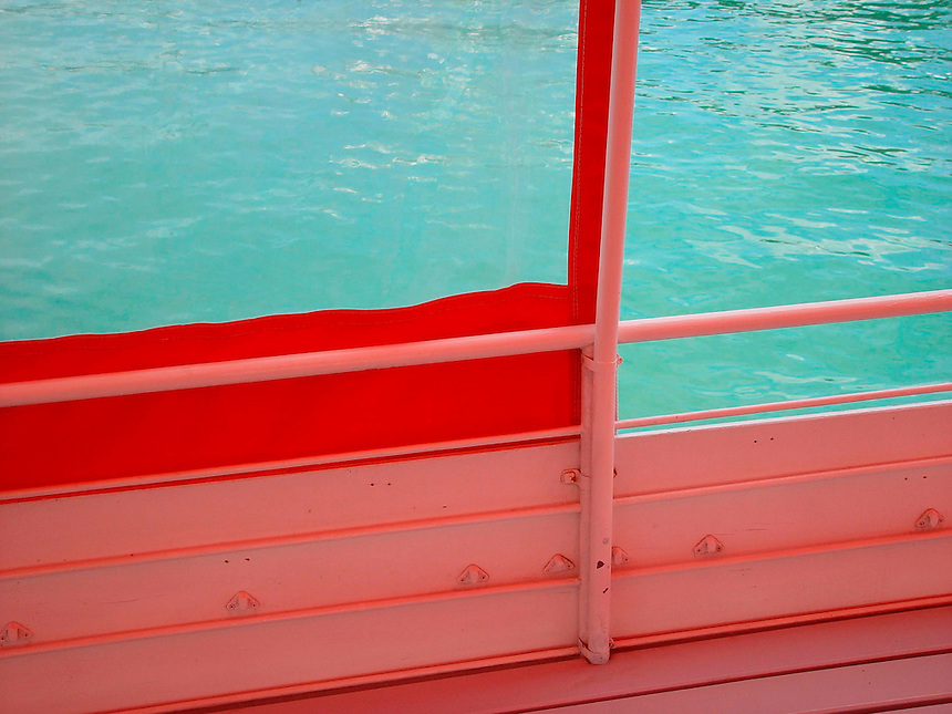 Red Interior 2003