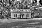 1800's School House