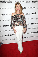 WEST HOLLYWOOD, CA - April 21: Lori Loughlin, At Marie Claire's Fresh Faces At Doheny Room In California on April 21, 2017. Credit: FS/MediaPunch