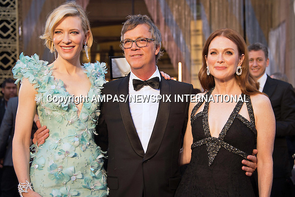 28.02.2016; Hollywood, California: 88th OSCARS -<br />