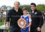 Harpenden Rugby Club - Presentation  13th May 2012