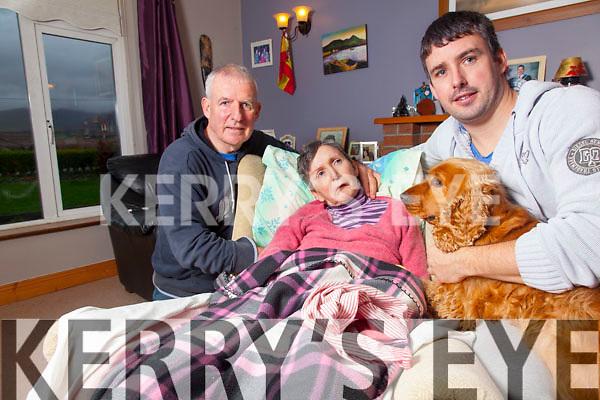 Kerry's Eye, 27th November 2014