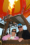 20111204 Hot Air Balloon Gold Coast 04 December