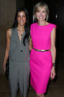 BEVERLY HILLS, CA, USA - OCTOBER 28: Lisa Ling, Willow Bay arrive at the 25th Annual Courage in Journalism Awards held at the Beverly Hilton Hotel on October 28, 2014 in Beverly Hills, California, United States. (Photo by Xavier Collin/Celebrity Monitor)