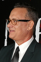 LOS ANGELES, CA - OCTOBER 25: Tom Hanks at  the screening of Sony Pictures Releasing's 'Inferno' held at the DGA Theater on October 25, 2016 in Los Angeles, California. Credit: David Edwards/MediaPunch