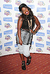 JUN 1 Girlguiding Big Gig - Misha B