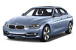 BMW 3-Series Active Hybrid Sedan 2014