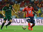 Medellín venció como local 1-0 a La Equidad. Fecha 5 Liga Águila II-2016.