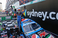 2015 V8SC Homebush - Highlights