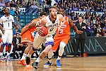 03/11/2016 Houston Baptist v SFA