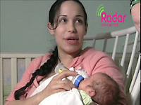 18/3/09 Nadya Suleman babies home