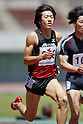 Sota Kawatsura, MAY 19, 2012 - Athletics : The 54th East Japan Industrial Athletics Championship Men's 100m at Kumagaya Sports Culture Park Athletics Stadium, Saitama, Japan. (Photo by Yusuke Nakanishi/AFLO SPORT) [1090]