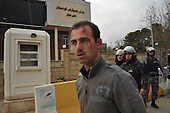 Ari Mohammad: Sulaimaniyah Protest Low Res