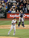 MLB: New York Yankees vs Seattle Mariners