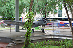 Captured American Spyplane, Granma Memorial