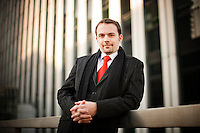 Nicolas lecossu, SunGard Consulting Services.<br /> <br /> Paris,  France