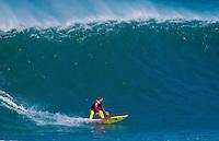 1989 - Mundaka Epic Swell