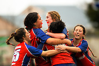 160904 Top Four Girls' Rugby Bronze Final - Kaipara College v Hamilton GHS