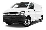 Volkswagen Transporter Cargo Van 2016