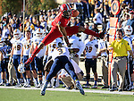 1511205 Jacksonville State vs Chattanooga- NCAA Division 1AA playoffs