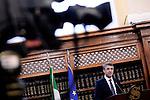 Relazione annuale dell'Autorità anticorruzione al Parlamento
