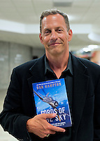 Dan Hampton, Lords of the Sky