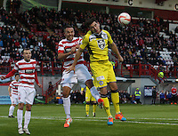 Hamilton Academical v St Mirren 221114