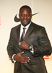 NFL Player Jarvis Green Attends the NFL Players Association Rookie Debut<br />