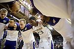Cal vs UW Men's Hoops 2/15/14