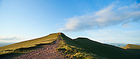 Corn Du and Pen Y Fan, Brecon Beacons, Wales
