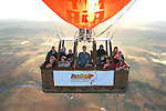 20110721 Thursday 21st July GC Hot Air Ballooning