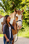 20160607 Lerner Paint Horse