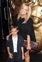 NOV 23 The BAFTA Children's Awards