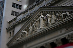 The New York Stock Exchange Feb. 8, 2008.