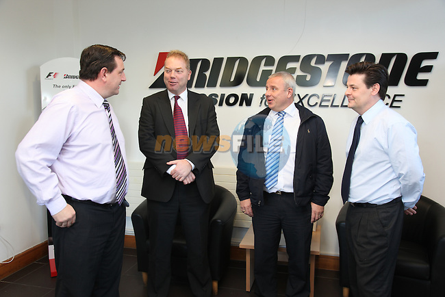Bridgestone / Eircom.Photo: Fran Caffrey/www.newsfile.ie...