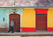 Puno, Pérou