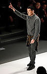 New york, United States. 7th February 2013 -- American fashion designer Richard Chai during New York Fashion Week 2013 in New York. Photo by Kena Betancur / VIEWpress.