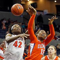 20140202_Clemson Women's Basketball vs UVa