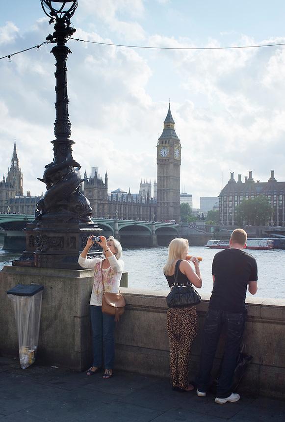 South Bank, London, Great Britain, UK