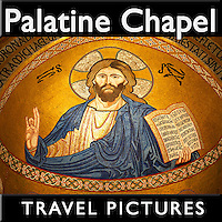 Palatine Chapel  Photos & Pictures. Capella Palatina Stock Images