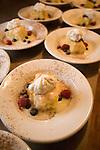 Braed pudding dessert<br />