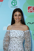 CULVER CITY, CA - SEPTEMBER 24:  Shiri Appleby attends the Step2 & Favored.by Present The 5th Annual Red Carpet Safety Awareness Event at Sony Pictures Studios on September 24, 2016 in Culver City, California. (Credit: Parisa Afsahi/MediaPunch).