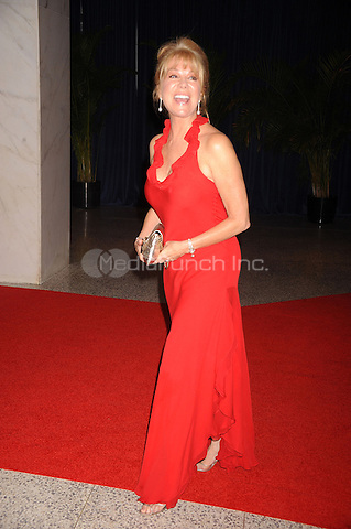 Kathie Lee Gifford arrives at the White House Correspondents' Association Dinner in Washington, DC. May 1, 2010. Credit: Dennis Van Tine/MediaPunch