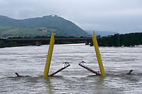 Flooding June 2013