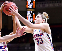 03-18-17 Albany at Connecticut (WBB) (NCAA 1st Round)